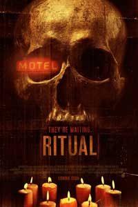 หนัง After Dark: Ritual ปลุกมันมาเชือด