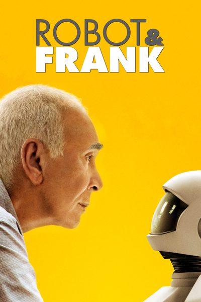 Robot and Frank หุ่นยนต์น้อยหัวใจปาฏิหาริย์
