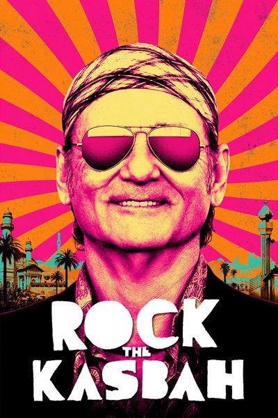 Rock the Kasbah ข้ามโลกไปคว้าดาว