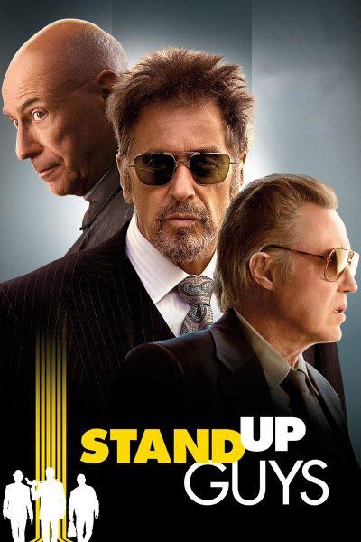 หนัง Stand Up Guys ไม่อยากเจ็บตัว อย่าหัวเราะปู่