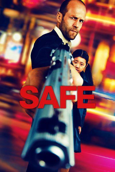 Safe โคตรระห่ำ ทะลุรหัส