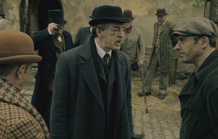 หนัง Sherlock Holmes Episodes 2