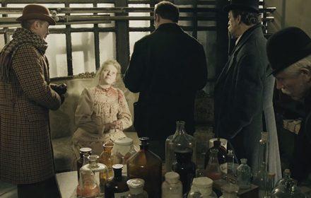 หนัง Sherlock Holmes Episodes 3