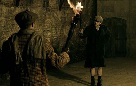 หนัง Sherlock Holmes Episodes 5