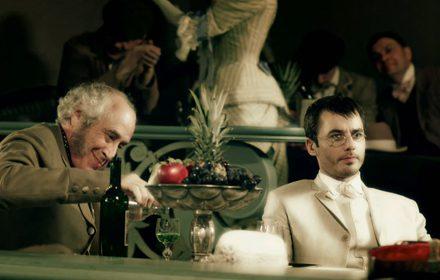 หนัง Sherlock Holmes Episodes 7