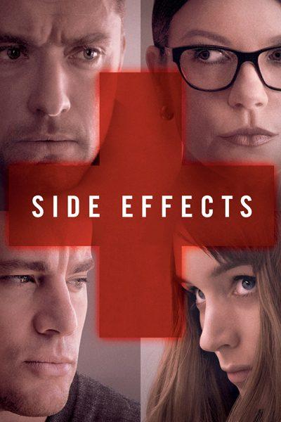 หนัง Side Effects (Bitter Pill) สัมผัสอันตราย