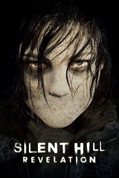 หนัง Silent Hill : Revelation 3D เมืองห่าผี เรฟเวเลชั่น 3D