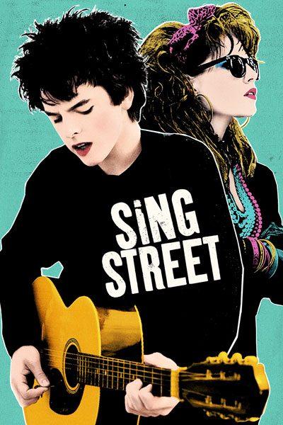 หนัง Sing Street รักใครให้ร้องเพลงรัก