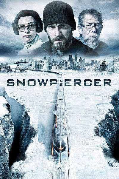 Snowpiercer ยึดด่วน วันสิ้นโลก