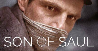 Son of Saul ซัน ออฟซาอูล