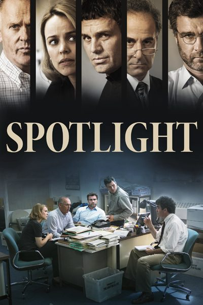 Spotlight คนข่าวคลั่ง