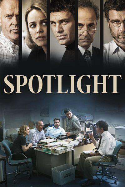 หนัง Spotlight