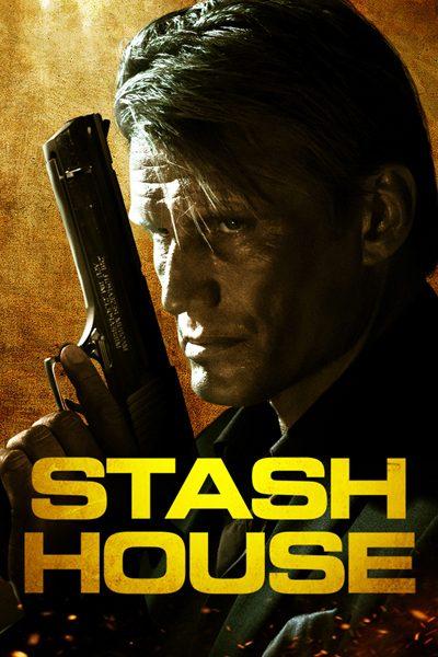 หนัง Stash House คนโหดปิดบ้านเชือด