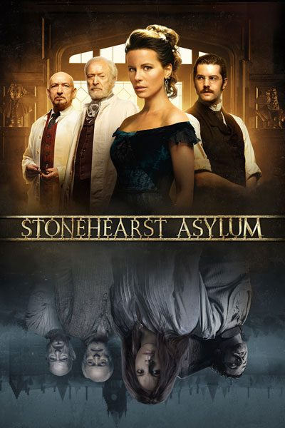 Eliza Graves สถานวิปลาศ (aka Stonehearst Asylum)