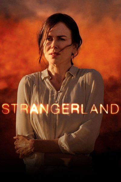 Strangerland คนหายเมืองโหด