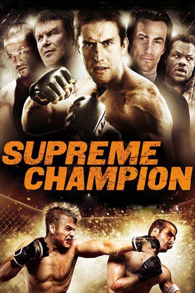 Supreme Champion ทุบกำปั้นคว่ำมาเฟีย