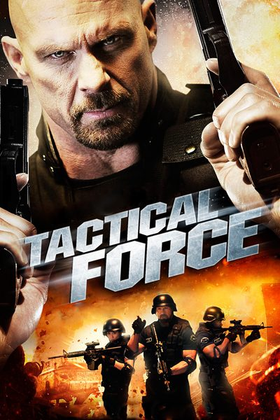 หนัง Tactical Force
