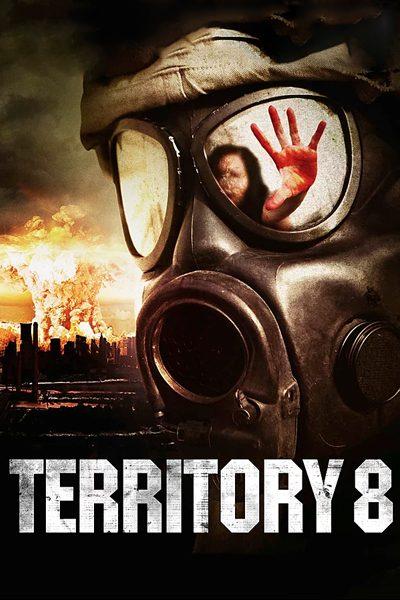 Territory 8 เขต 8 แดนมรณะ