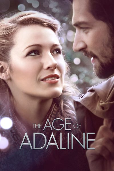 หนัง The Age Of Adaline