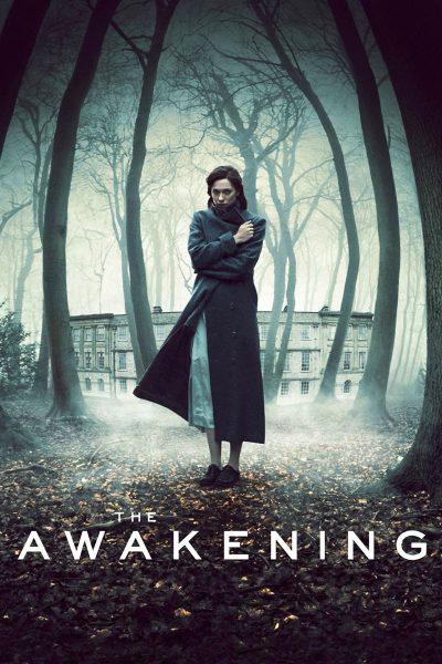 หนัง The Awakening สัมผัสผี