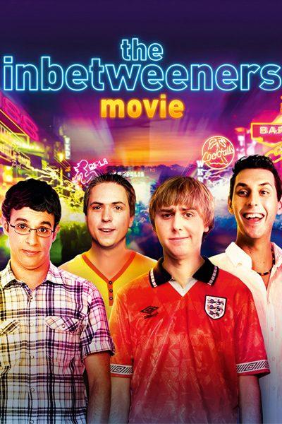The Inbetweeners สี่เกลอฮาแอ้มสาว