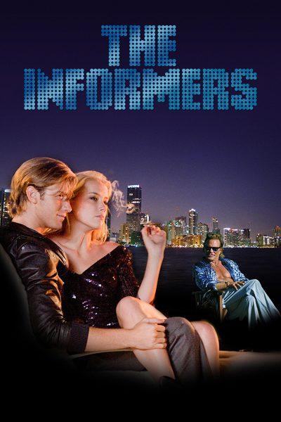 The Informers เปิดโปงเมืองโลกีย์