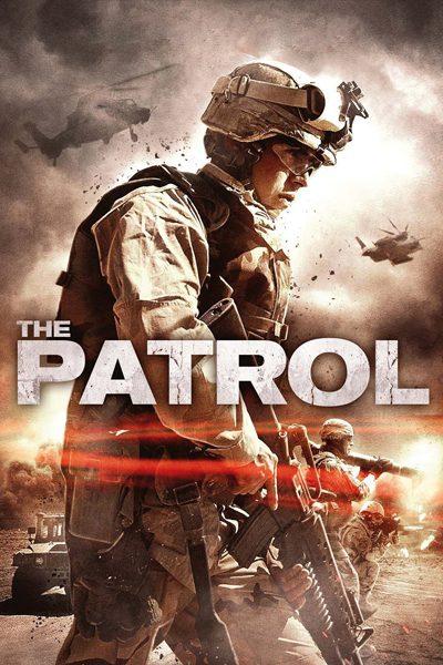 หนัง The Patrol หน่วยรบสงครามเลือด
