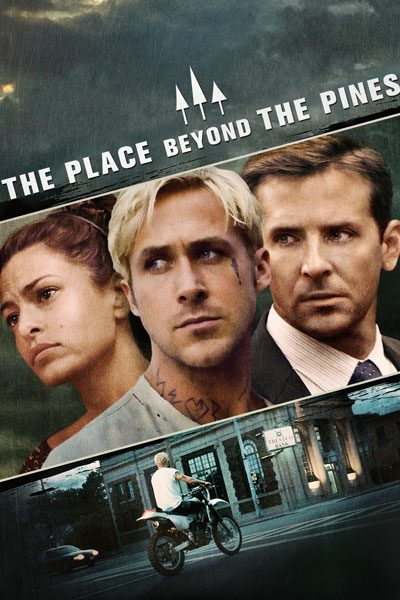 The Place Beyond The Pines พลิกชะตาท้าหัวใจระห่ำ