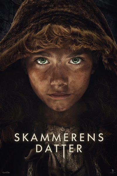 หนัง The Shamer's Daughter สาวน้อยพลังเวทย์กับดินแดนมังกร