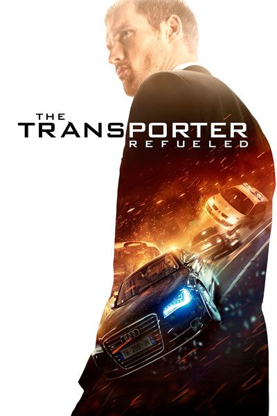 หนัง The Transporter Refueled
