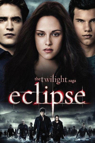 หนัง The Twilight Saga : Eclipse