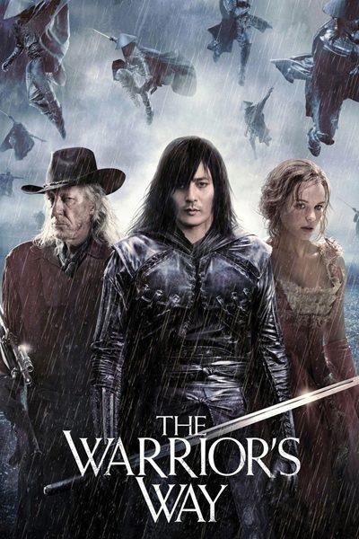 หนัง The Warrior's Way มหาสงครามโคตรคนต่างพันธุ์