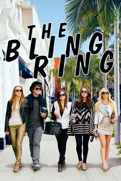 The Bling Ring วัยร้าย วัยลัก