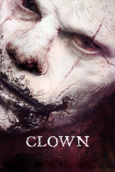 หนัง The Clown (2014) ตัวตลก... มหาโหด