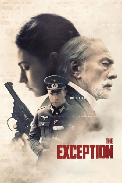 หนัง The Exception
