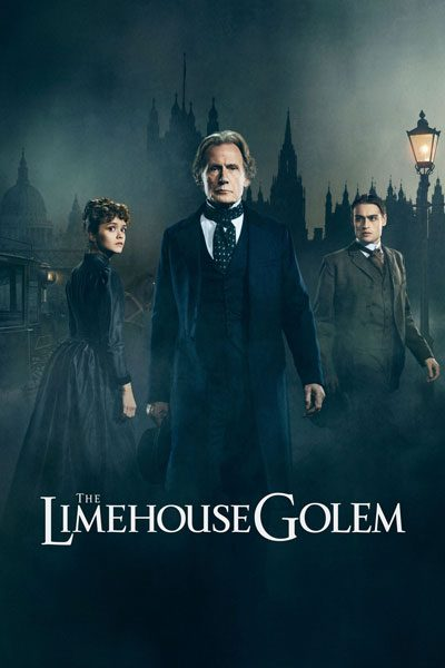 หนัง The Limehouse Golem