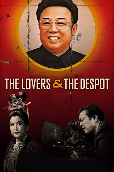 หนัง The Lovers and the Despot