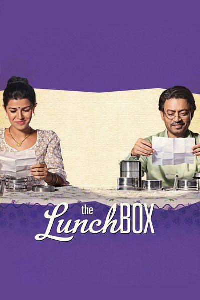 หนัง The Lunchbox เมนูต้องมนต์รัก