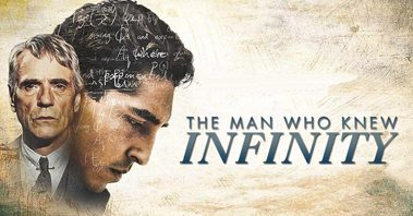 The Man Who Know Infinity อัจฉริยะโลกไม่รัก