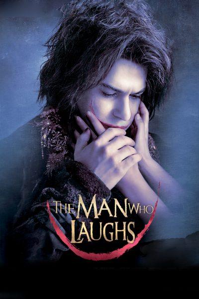 THE MAN WHO LAUGHS ปาฏิหาริย์รักจากโจ๊กเกอร์