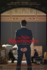 หนัง The New Rijksmuseum