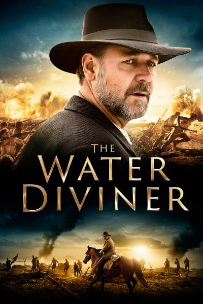 The Water Diviner จอมคนหัวใจเทพ