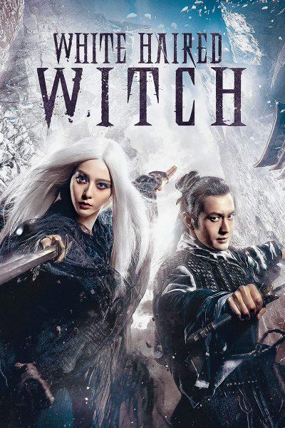 The White Haired Witch Of Lunar Kingdom เดชนางพญาผมขาว