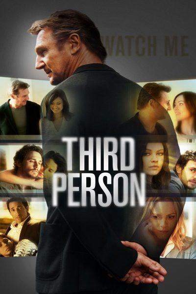 หนัง Third Person ปมร้อนซ่อนรัก