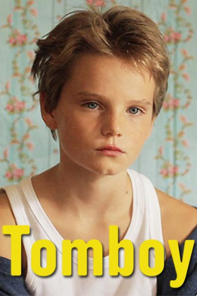 หนัง ทอมบอย