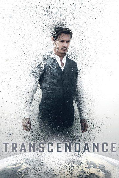 Transcendence ทรานส์เซนเดนซ์ คอมพ์สมองคน พิฆาตโลก