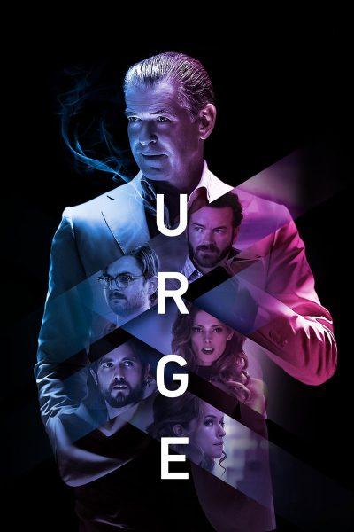 หนัง Urge ปาร์ตี้คลั่งหลุดโลก