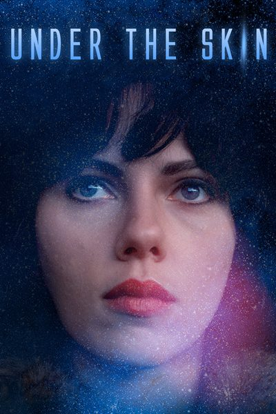 Under the Skin สวย สูบ มนุษย์