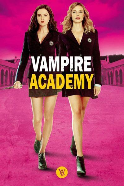 หนัง Vampire Academy