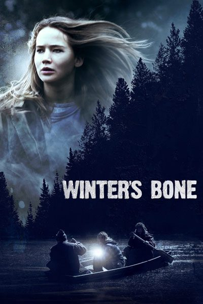 Winter's Bone เธอผู้ไม่แพ้